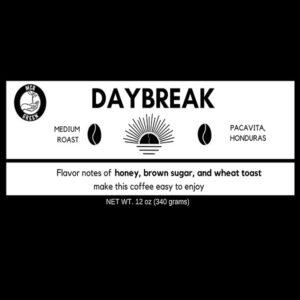 DaybreakLabel