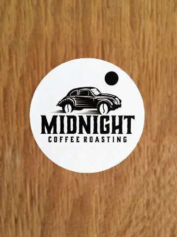 Midnight Sticker