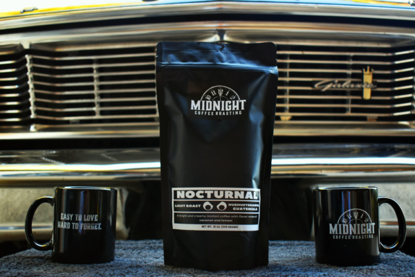 Nocturnal Coffee