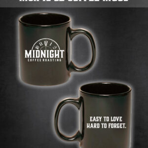 MCR 12oz Coffee Mug