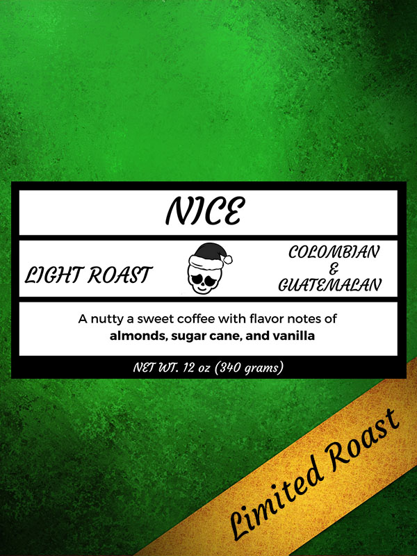 Nice Coffee Midnight Coffee Roasting